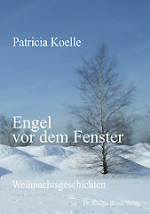 Patricia Koelle: Engel vor dem Fenster